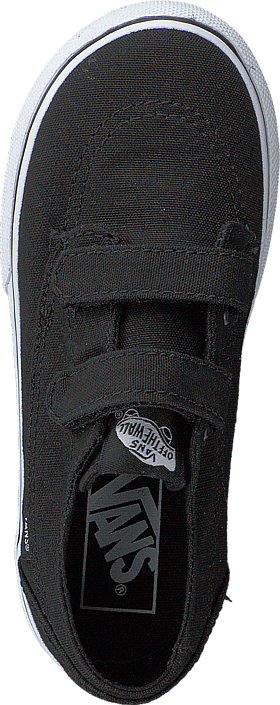 Vans - Brigata V Black/True White