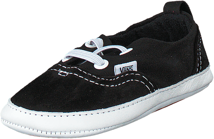 Vans Era Crib Black/True White
