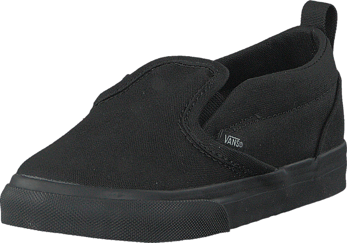 Vans Slip-On V Black/Black