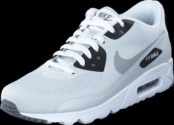 Nike - Air Max 90 Ultra Essential Pr Platinum/Wlf Grey/Blk