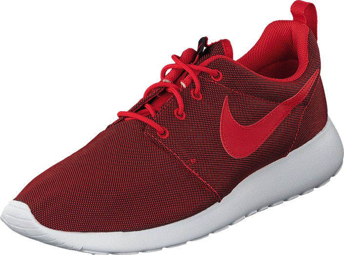 Nike - Nike Roshe One Premium University Red/Unvrsty Red-Blk