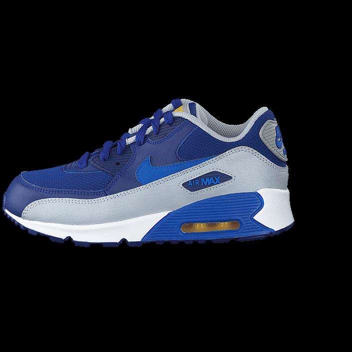 casual shoes top design quality design sale retailer 149c7 783eb nike air max 90 mesh ps dp ryl sininen ...