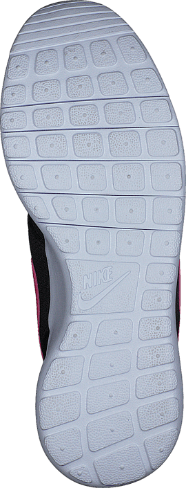 Nike - Nike Roshe One (Gs) Black/Pink Blast/White
