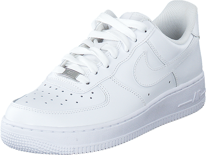 Nike Wmns Air Force 1 '07 White/White