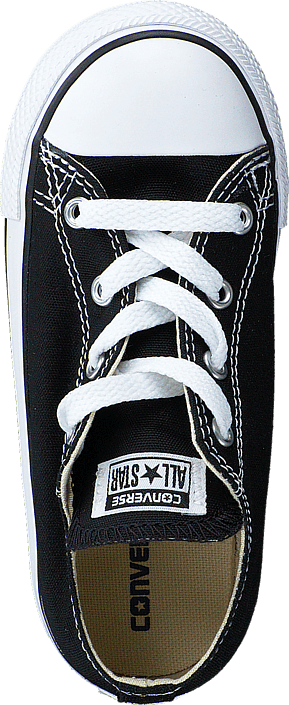 Converse - Chuck Taylor All Star-Ox Black