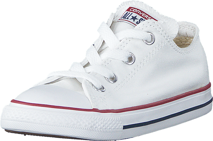 Converse Chuck Taylor All Star Seasonal-Ox White