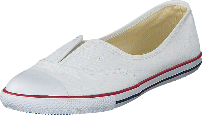 Converse All Star Dainty Cove-Slip White/Natural/White