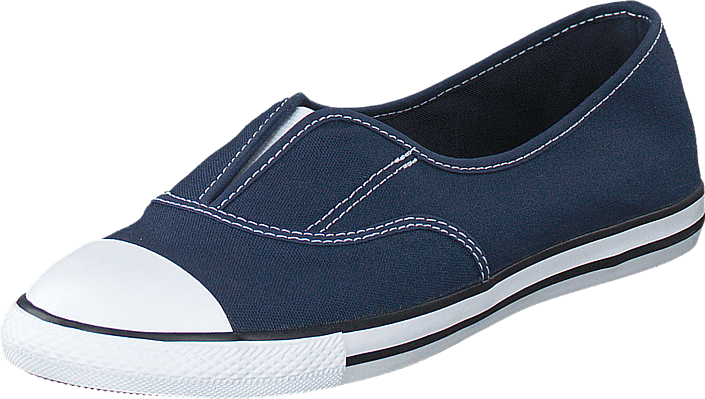 Converse - All Star Dainty Cove-Slip Converse Navy/Converse Navy/Wh