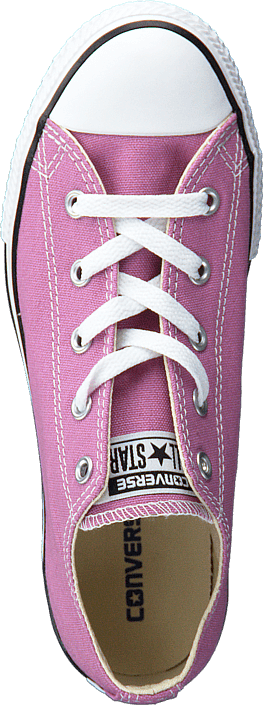 Converse - All Star Seasonal-Ox Powder Purple