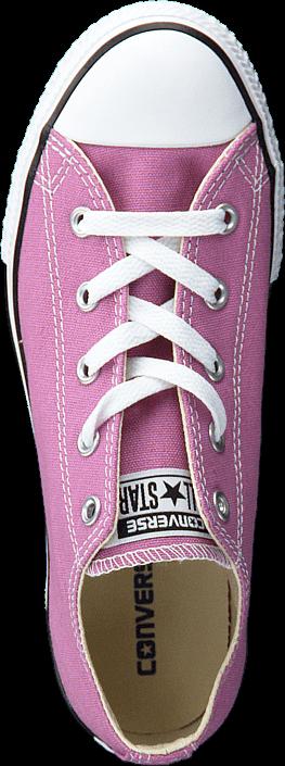 Converse - All Star Seasonal-Ox Powder Purple