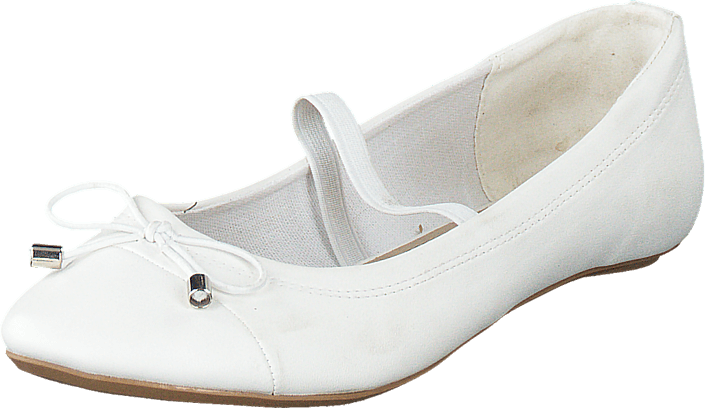 Duffy - 92-16437 White
