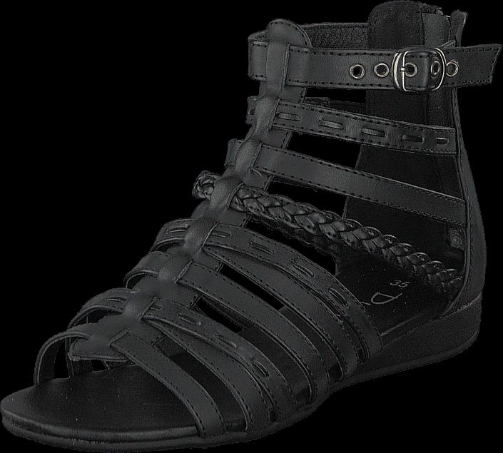 Duffy - 75-38857 Black