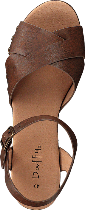 Duffy 87-01893 Brown