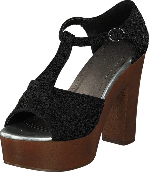 Duffy - 97-89134 Black
