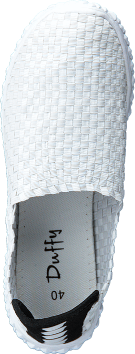 Duffy 68-41897 White