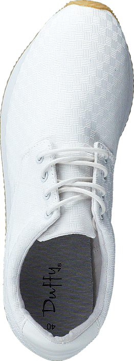 Duffy - 73-40947 White