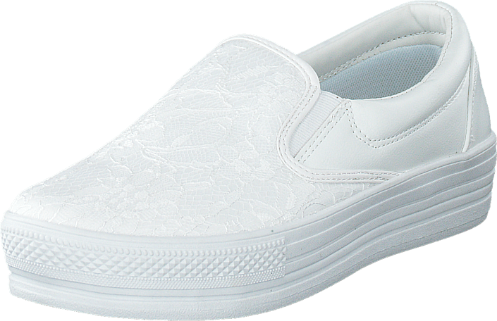 Duffy 73-50755 White