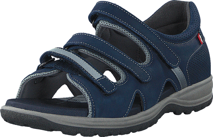 Green Comfort - Camino O-Blu