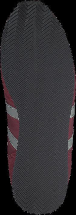 Karhu - Albatross NB Burgundy/Lt Grey