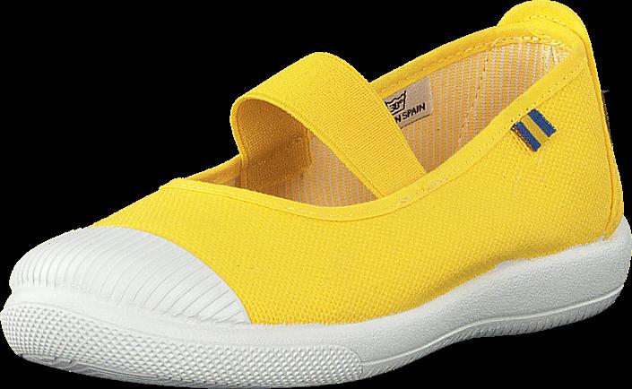 Kavat Stockamöllan TX Yellow