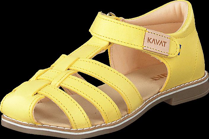 Kavat - Forsvik EP 31-35 Yellow