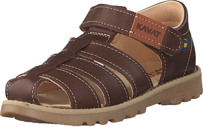 Kavat - Hällevik EP 24-30 Dark Brown