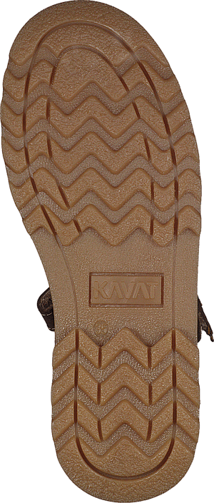 Kavat - Hällevik EP 31-35 Dark Brown