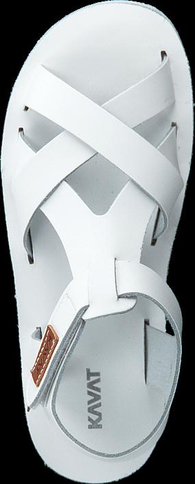 Kavat - Nynäs XC 31-35 White