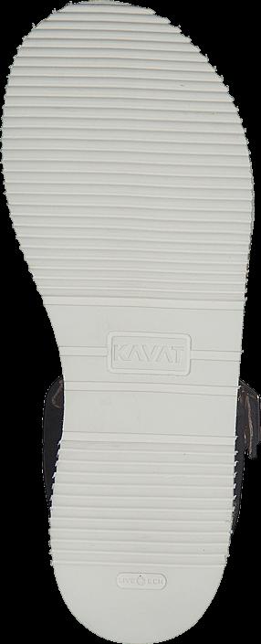 Kavat - Avesta EP Black