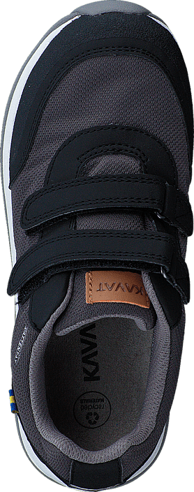 Kavat - Halland WP Black/Grey