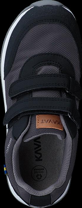 Kavat Halland WP Black/Grey