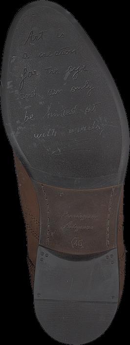Senator 479-4536 Cognac