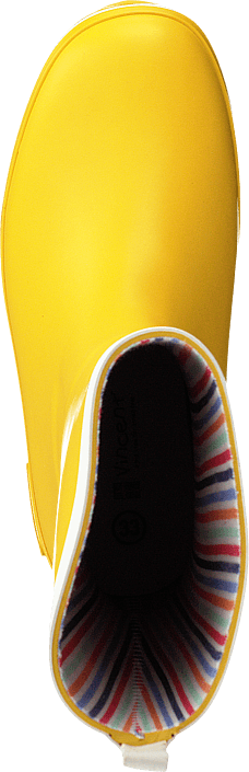 Vincent - Sunshine Yellow