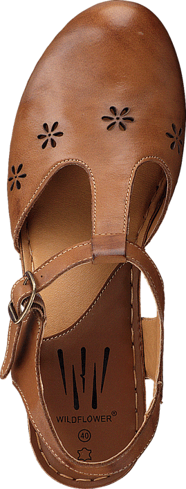 Wildflower - Weber 31 Tan