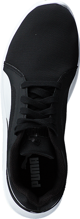 Puma - ST Trainer Evo Black-White