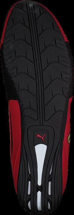 Puma - Drift Cat 5 SF NM 2 Rosso Corsa-Black