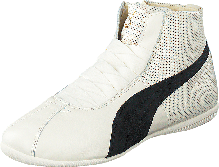 Puma Eskiva Mid Wn's Whisper White-Black