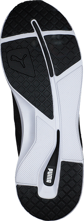 Puma - Pulse XT 3-D New Wns Black-White
