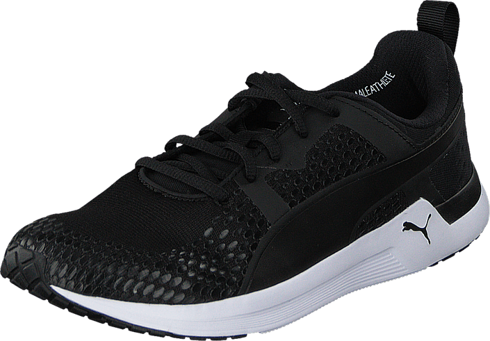 Puma Pulse XT 3-D New Wns Black-White