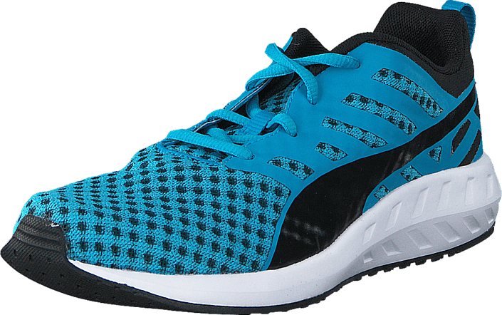 Puma - Flare Jr Atomic Blue-Black-Black