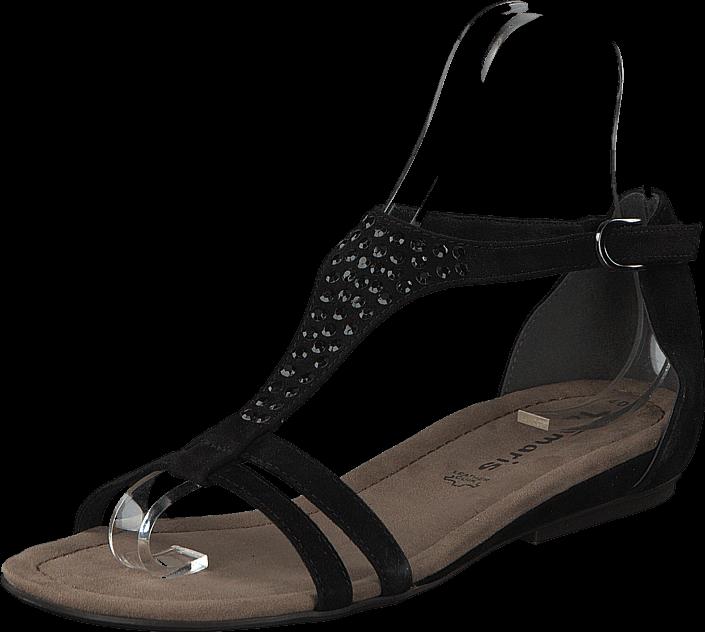 Tamaris - 1-1-28103-26 001 Black