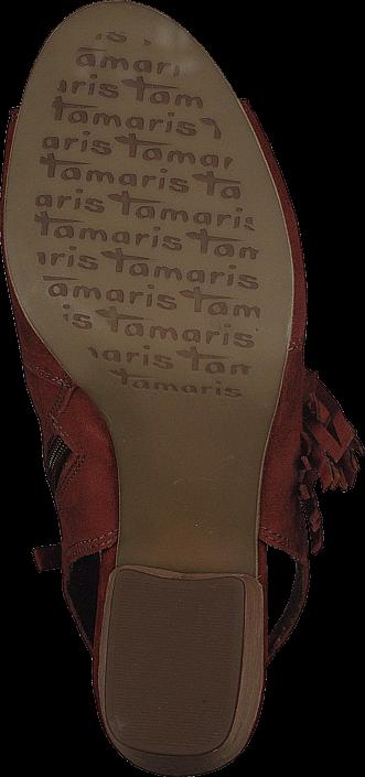 Tamaris - 1-1-28348-26 544 Brick