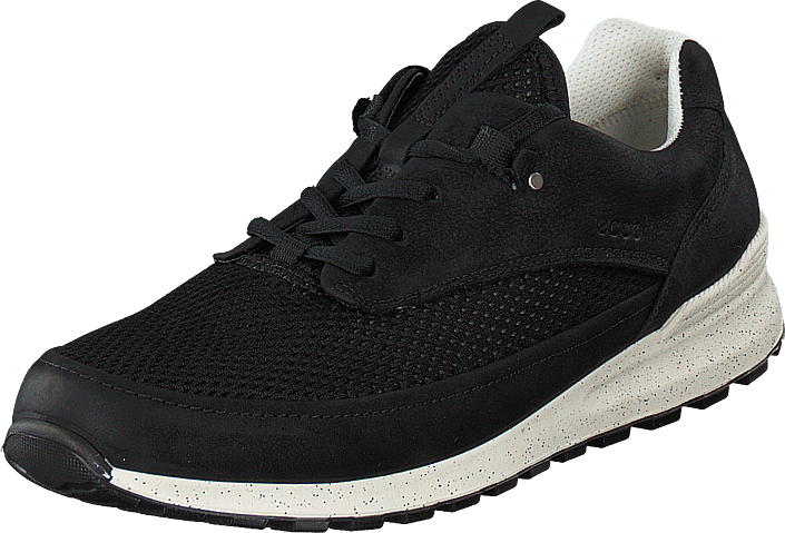 Ecco - CS14 Ladies Black/ Black