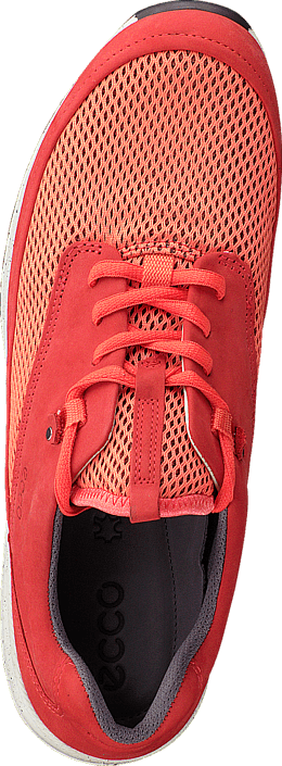 Ecco - CS14 Ladies Coral Blush/ Coral Blush