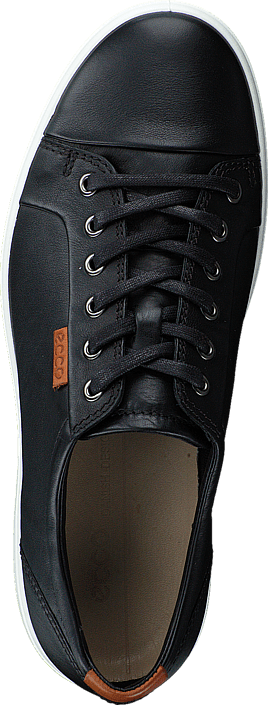Ecco Soft 7 Men's Black