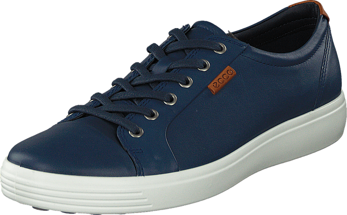 Ecco - Soft 7 Men's True Navy