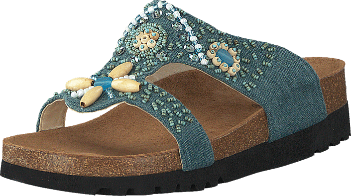 Scholl - Lanake Turquoise
