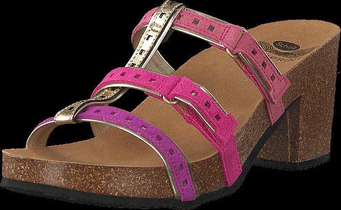 Scholl Micol Pink
