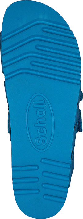 Scholl - Alabama Blue