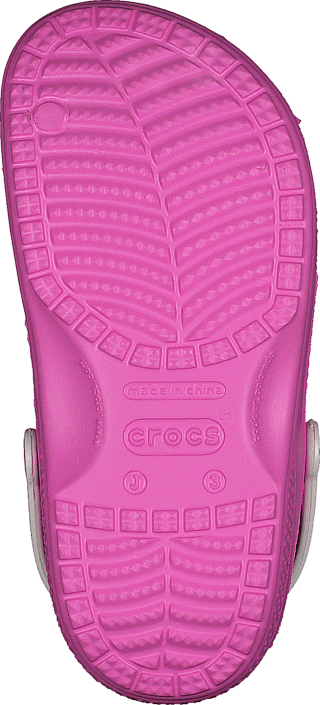 Crocs CC FrozenFever Clog K Party Pink/Oyster